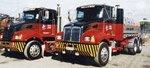 rose-trucks